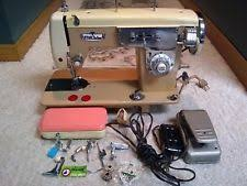 deluxe sewing machine ebay