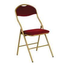 chaise pliante chaise pliante de luxe manutan fr