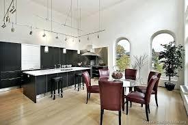 Kitchen Contemporary Cabinets Fabulous High Ceiling Lighting Ideas Design U2013 Copernico Co