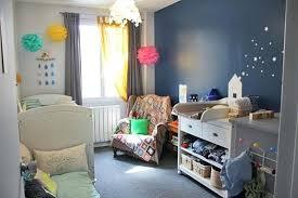 d co chambre b b garcon chambre bebe garcon vintage beautiful dco chambre fille bleu with