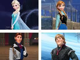 frozen images frozen characters wallpaper background photos
