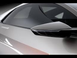 honda supercar concept 2012 honda nsx concept side view mirror 1280x960 wallpaper