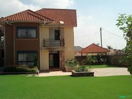 storeyed house for sale in kampala land property
