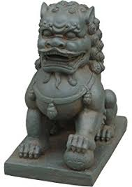 foo dogs for sale asian foo dogs fu dogs garden statues pair