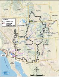Colorado River Texas Map by Demands On Colorado Again Make It Nation U0027s Most Endangered River
