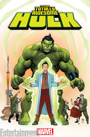 totally awesome hulk amadeus cho mary sue