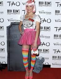 Kitty Toddler Costumes Halloween Worst Celebrity Halloween Costumes List