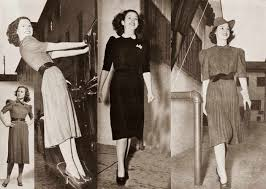 1930s fall fashion u2013 u0027s best dressed glamourdaze