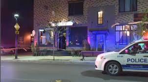 Seeking Montreal Montreal Seeking Suspect In Runaway Stabbing Outside Bar