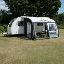 Starcamp Porch Awning New Inflatable Porch Awnings Yorkshire Coast Caravans
