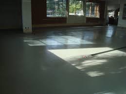 Epoxy Flooring Epoxy Flooring Van Isle Coatings