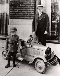 vintage kids and their pedal cars 1920s 1950s monovisions