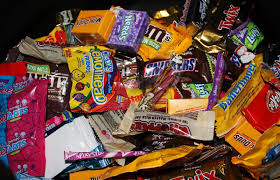 halloween candy bags u2013 festival collections
