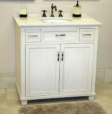 Small Bathroom Vanity Cabinets Bathroom Amazing Decorating Ideas Using Brown Granite Countertops