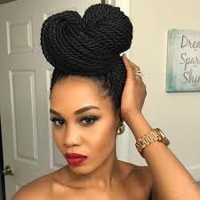 seneglese twist hair styles for older women senegalese twists 60 ways to turn heads quickly