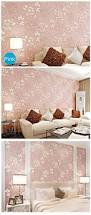 3d Wallpaper For Bedroom by Europe Style Flower Printed Vinyl 3d Wallpaper Roll Papel De