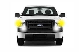 lighting packages vehicle specific