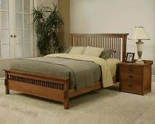 mission style bedroom set arts crafts mission style bedroom furniture sets ebay