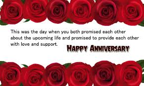 happy wedding message happy marriage anniversary sms to wishes4lover