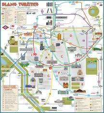 best tourist map of best 25 tourist map ideas on interrail map budapest
