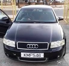 audi a4 2002 sedan 1 6l petrol manual for sale limassol