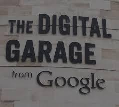 garage workshops free google digital garage workshops