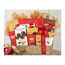 Sympathy Gift Baskets Free Shipping New Jersey Godiva Chocolate Christmas Gift Baskets Free Shipping