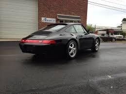 1995 porsche 928 interior 1995 porsche 993 carrera