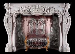 french style marble mantel carrara mantel marvelous