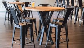 how to build reclaimed industrial tables custom projects