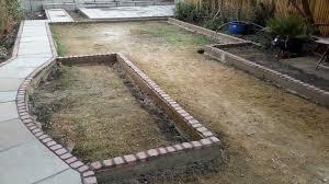 raising the level of a lawn gardening forum gardenersworld com