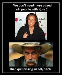 Sam Elliot Meme - collection of second amendment memes kelli d gordon iii texas usa