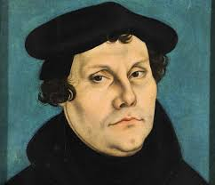 martin luther the unfinished reformation united church of god