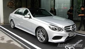 mercedes e300 price gst mercedes updates their price list up to rm10k reduction