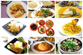 cuisine okay 10 rice dishes in singapore we everything in moderation okay