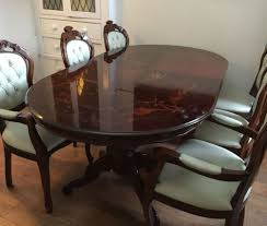 dining room tables miami dining room laudable used dining table and chairs leicester