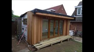 Garden Building Ideas Garden Room Home Built By Planet Design