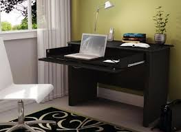 Office Desk With Keyboard Tray Black Workstation Computer Desk With Keyboard Tray Transitional