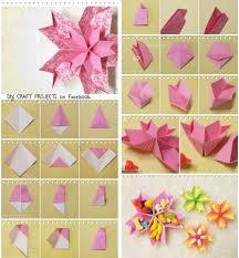 diy paper flower dish diy tutorial papercraft diy flowers