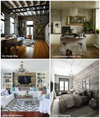home design blogs coastal decor and design blog get the look industrial chic