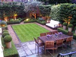 Define Backyard Boxwoods A Bit Lovely