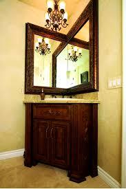 Corner Sinks Bathroom Bathroom Lovely Corner Double Sink Bathroom Vanity Gemini