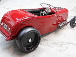 rm sotheby u0027s 1932 ford custom pedal car by fastlane rod shop