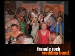 fraggle rock wedding band fraggle rock wedding band