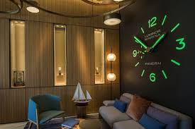 panerai opens flagship store at miami design district cpp luxury