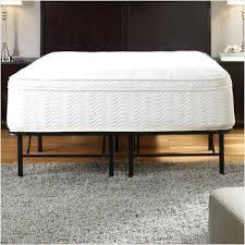 bed frame riser platform bed frame eliminates the need for a frame