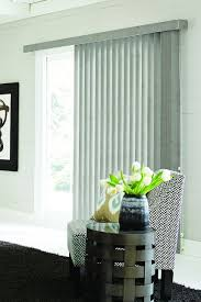 ditch your broken vertical blinds for bali sliding glass door