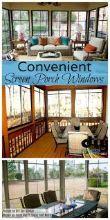 Screen Kits For Porch by 318 Best Best Of Front Porch Ideas Images On Pinterest Porch