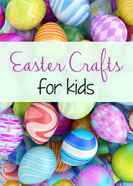 top easter crafts for kids the relaxed homeschool