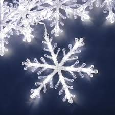 diy snowflake outdoor lights snowflake lights outdoor